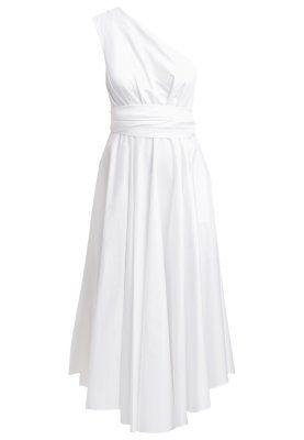 Fühl dich wie eine Göttin in Frankreich! Tibi Cocktailkleid / festliches Kleid - white für 714,95 € (23.03.15) versandkostenfrei bei Zalando bestellen.