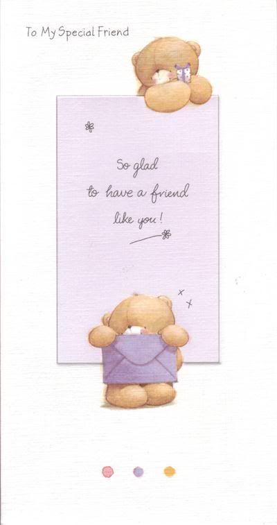 Forever Friends You Are A Precious Friend Dianne A Wonderful