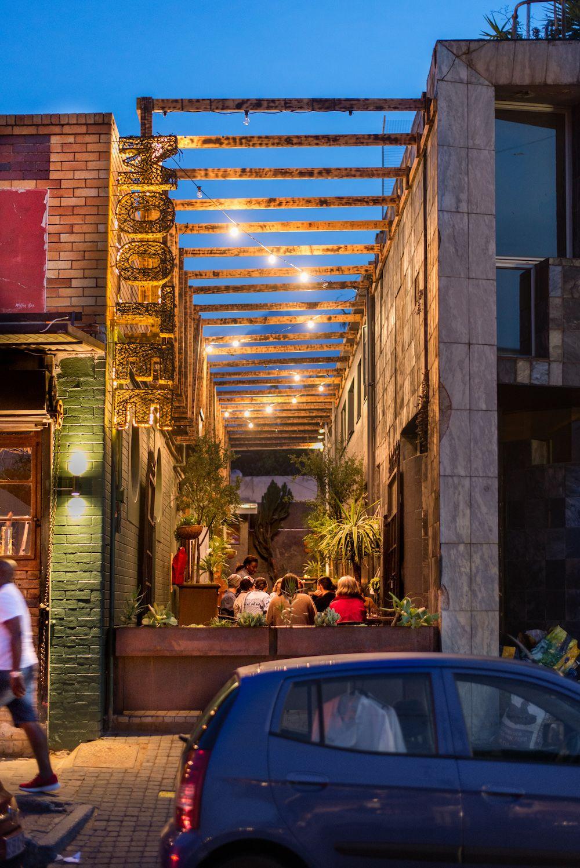Mootee Johannesburg S First 100 Bartender Owned Craft Bar Recently Opened In Melville Curated By Four Distinguished Gentleman Desain Restoran Desain Restoran