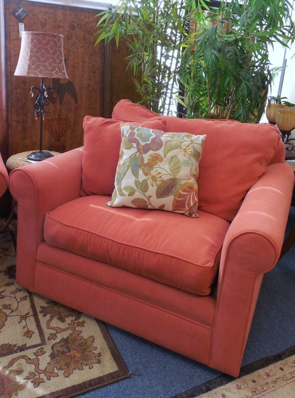 Sofa and Chair $544.00. - Consign It! Consignment Furniture