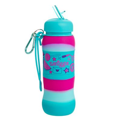Smiggle Says Silicone Roll Bottle   Xmas nail art ...