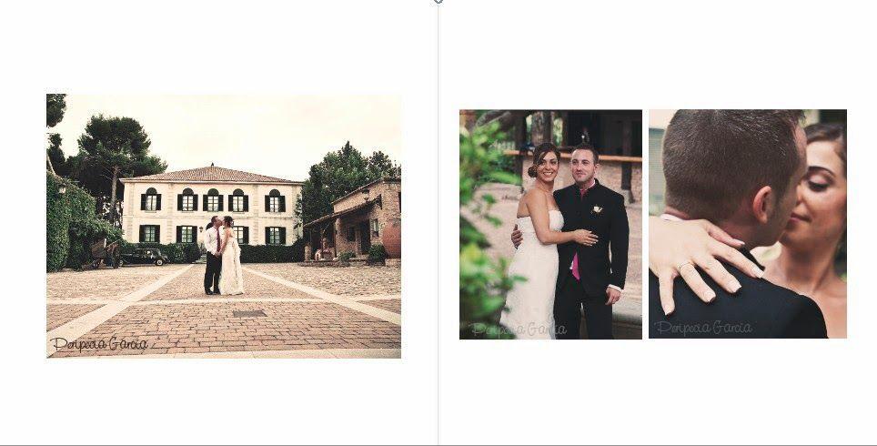 bodas: L+M= Compenetración