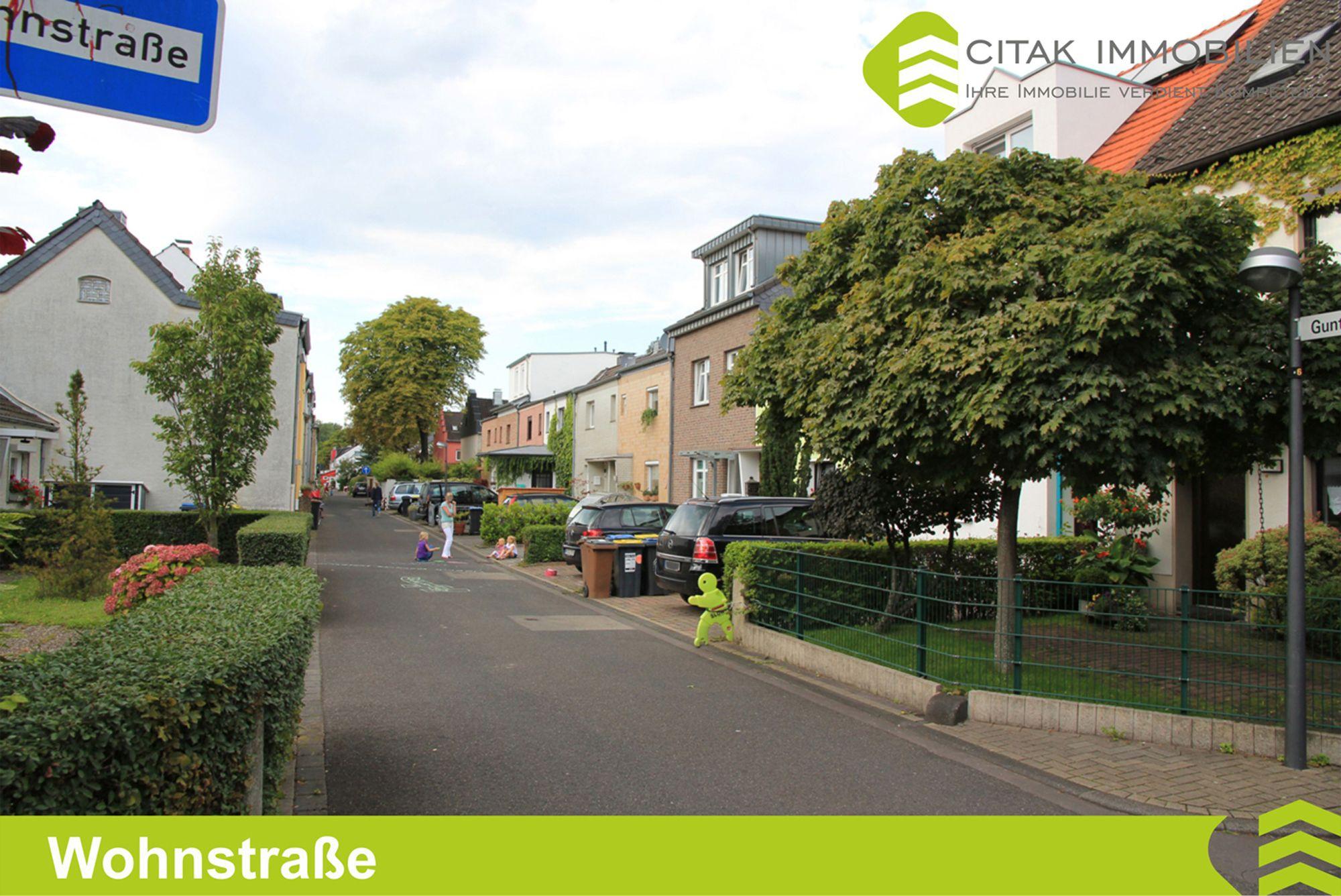 Koln Mauenheim Wohnstrasse Immobilien Immobilienmakler Strasse