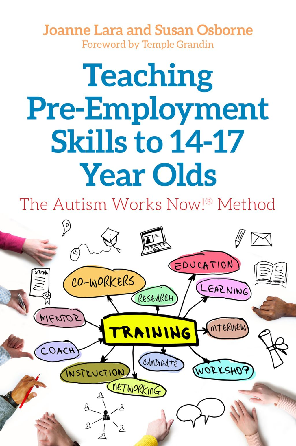 Teaching Pre Employment Skills To 14 17 Year Olds Ebook