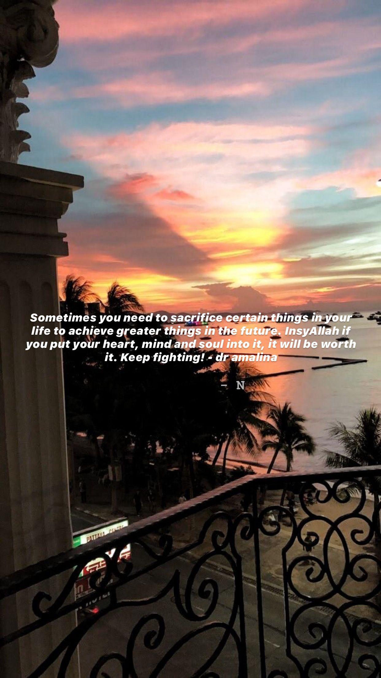 Quote Success Inspirasional Instagram Kata Kata Indah