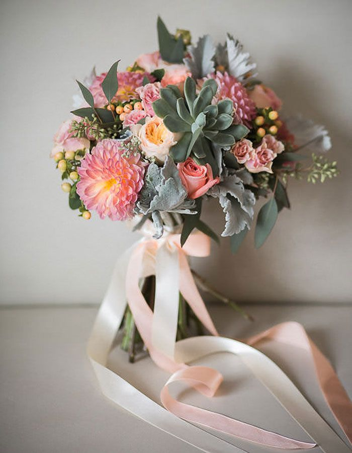 Canada\'s Most Beautiful Bouquets For 2016 | Bridal bouquets, Floral ...