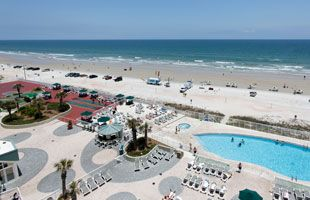 Royal Floridian South In Ormond Beach