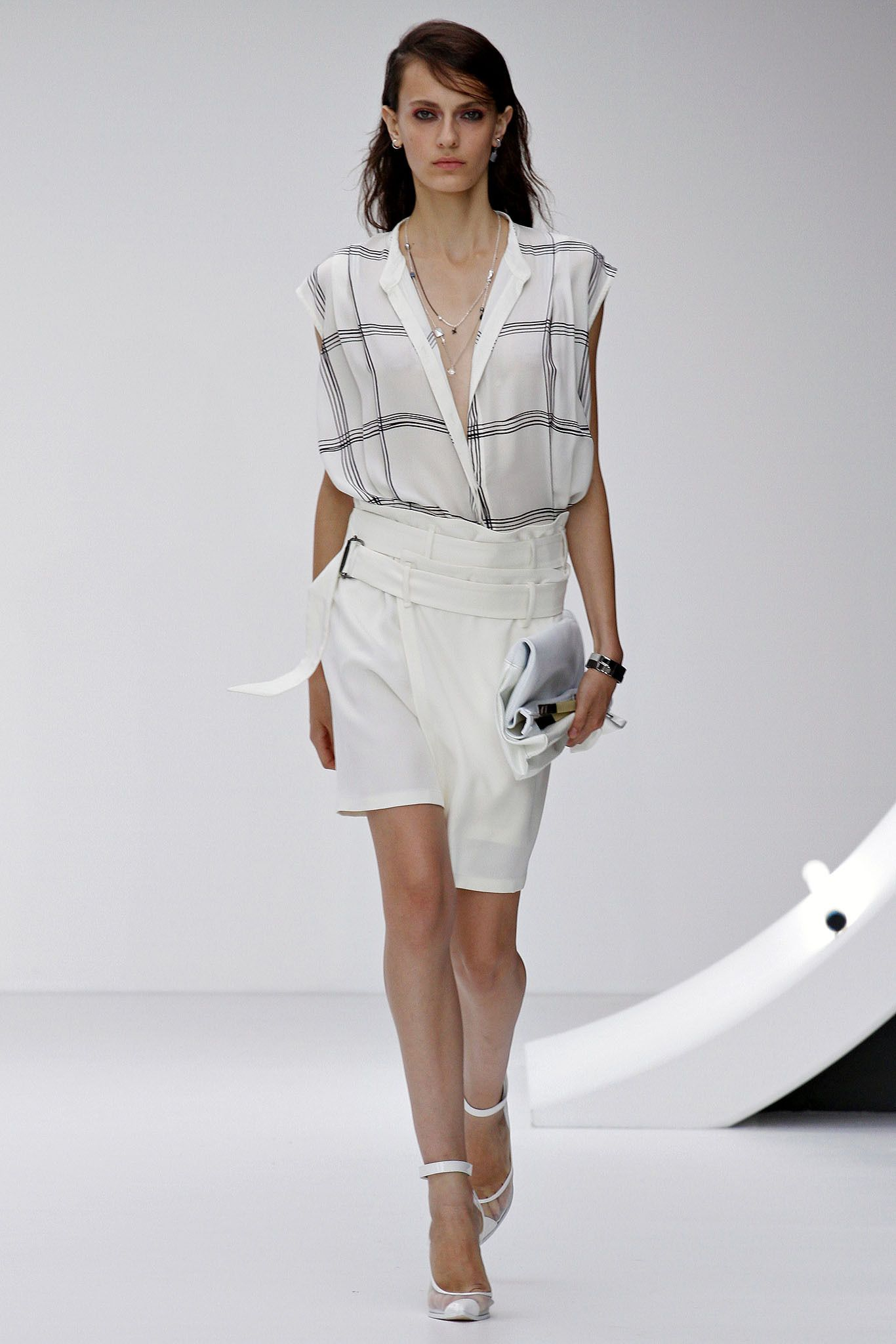 Topshop Unique Spring 2013 Ready-to-Wear - Collection - Gallery - Style.com