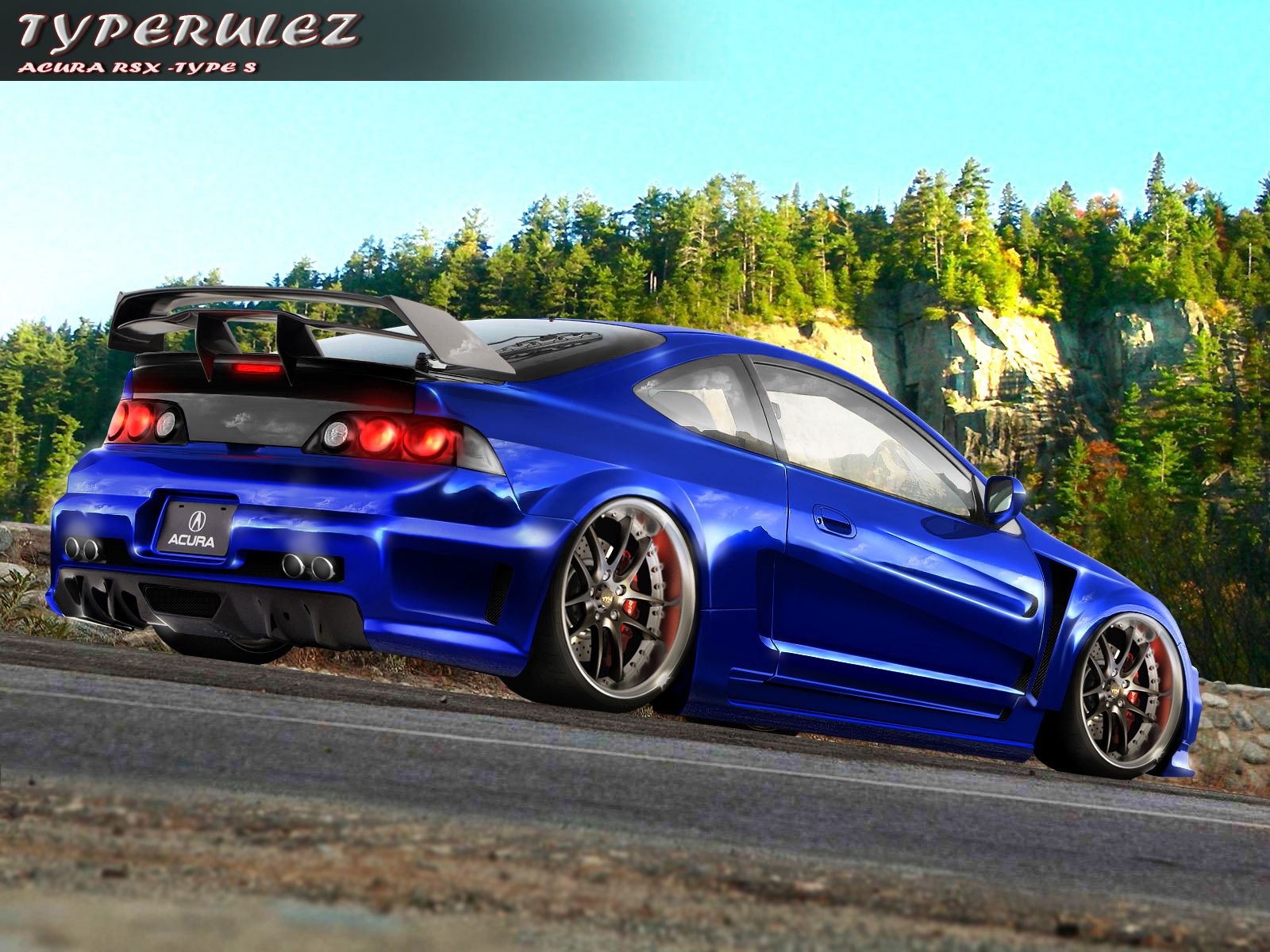 acura RSX Type S Cars that I want Pinterest