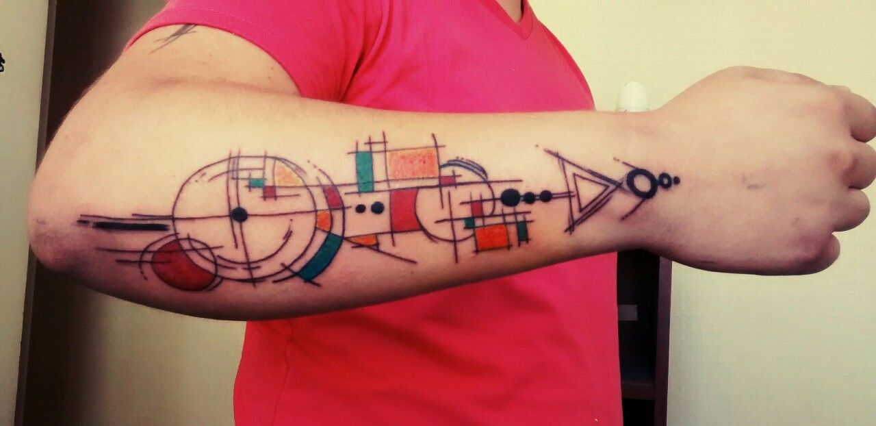 80 line tattoos to wear symbolically - Tattoo Fearless Inkversa Tattoo Design Pinterest Tattoo And Tattoo Designs