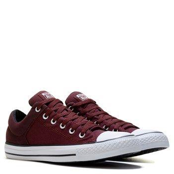 Converse Chuck Taylor All Star High Street Low Top Sneaker Branch (Burgundy) 13c6630ca