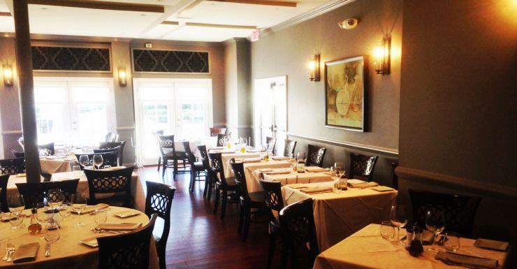 Delicious Italian Restaurant Bici Opens In Ramsey Nj Restaurant Italian Restaurant Home