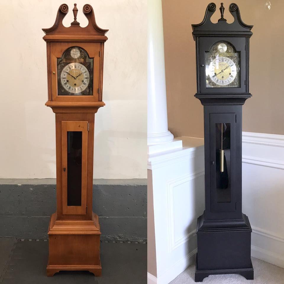 48++ Grandfather clock for sale craigslist inspirations