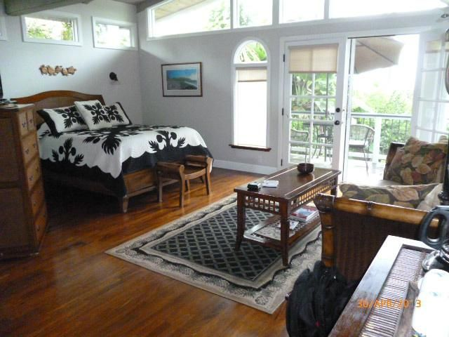 Orchid Tree Bed And Breakfast Hilo Hawaii
