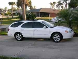 2002 Ford Taurus Wagon For Sale 3000 Sebastian Fl