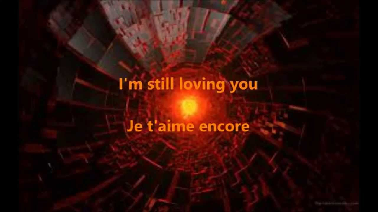 Scorpions Still Loving You Lyrics Traduction Francaise Chanson Je T Aime Encore Musique