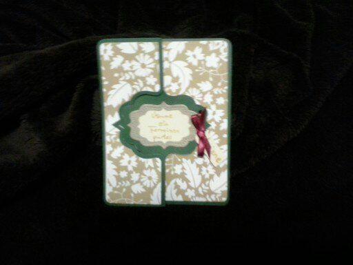 tarjetas de navidad - Scrapbook.com