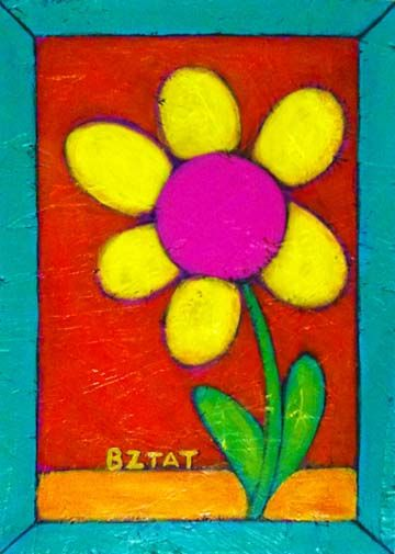 Posts About Contemporary Folk Art Written By Bztat