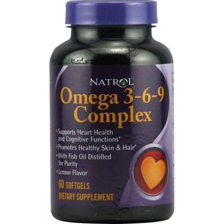 Health Beauty Vitamins Omega 3 Health Beauty