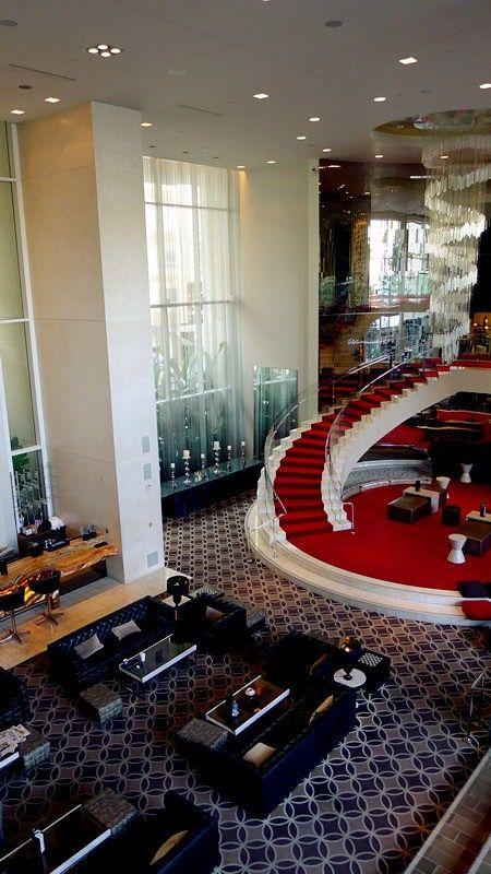 W Hotel Hollywood, LA