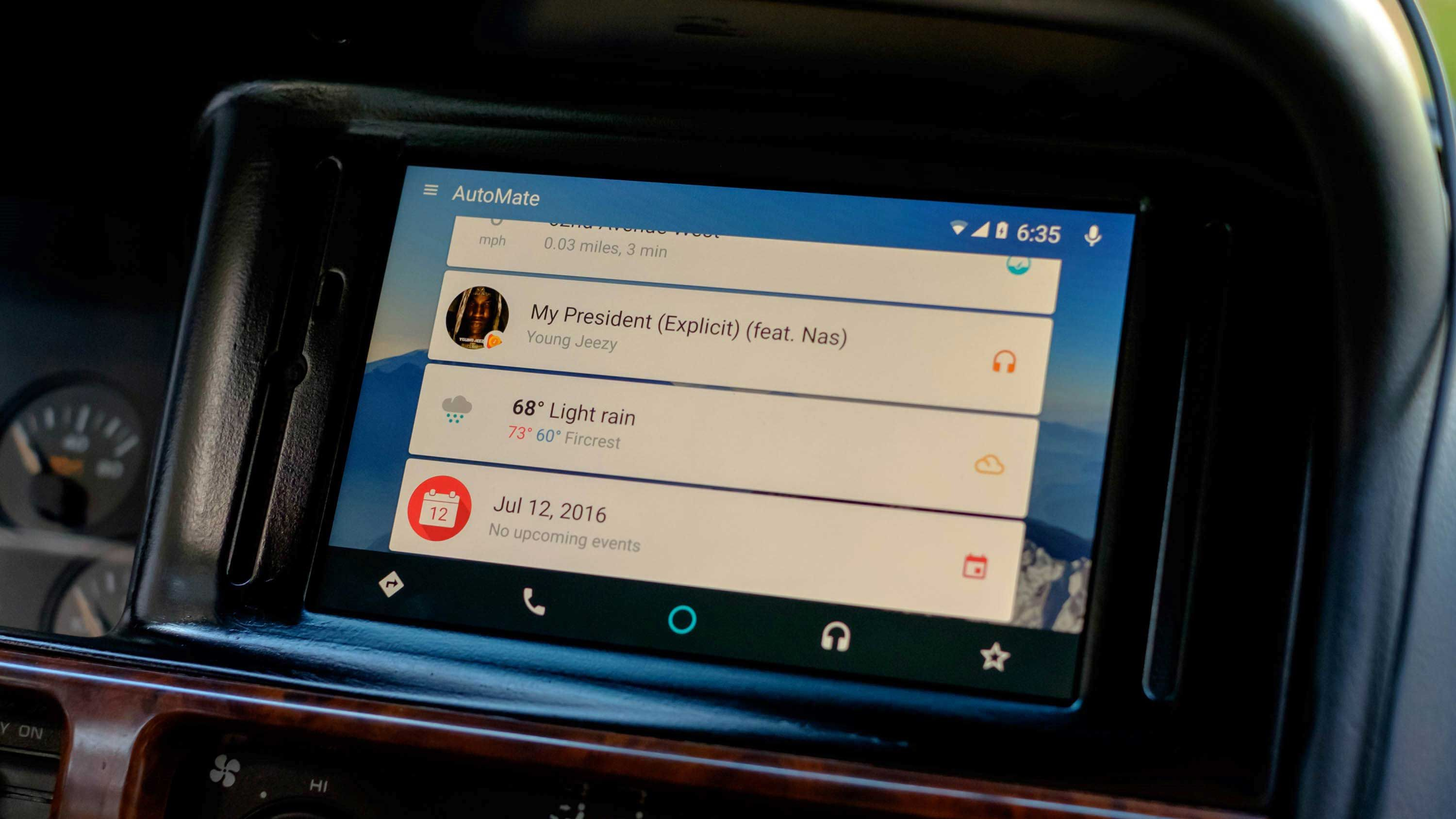 How to install 3 Android tablets in your car Fire tablet