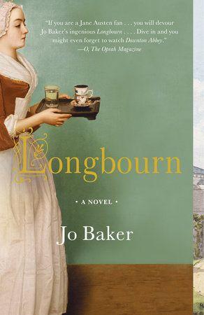 Longbourn jo baker book club questions