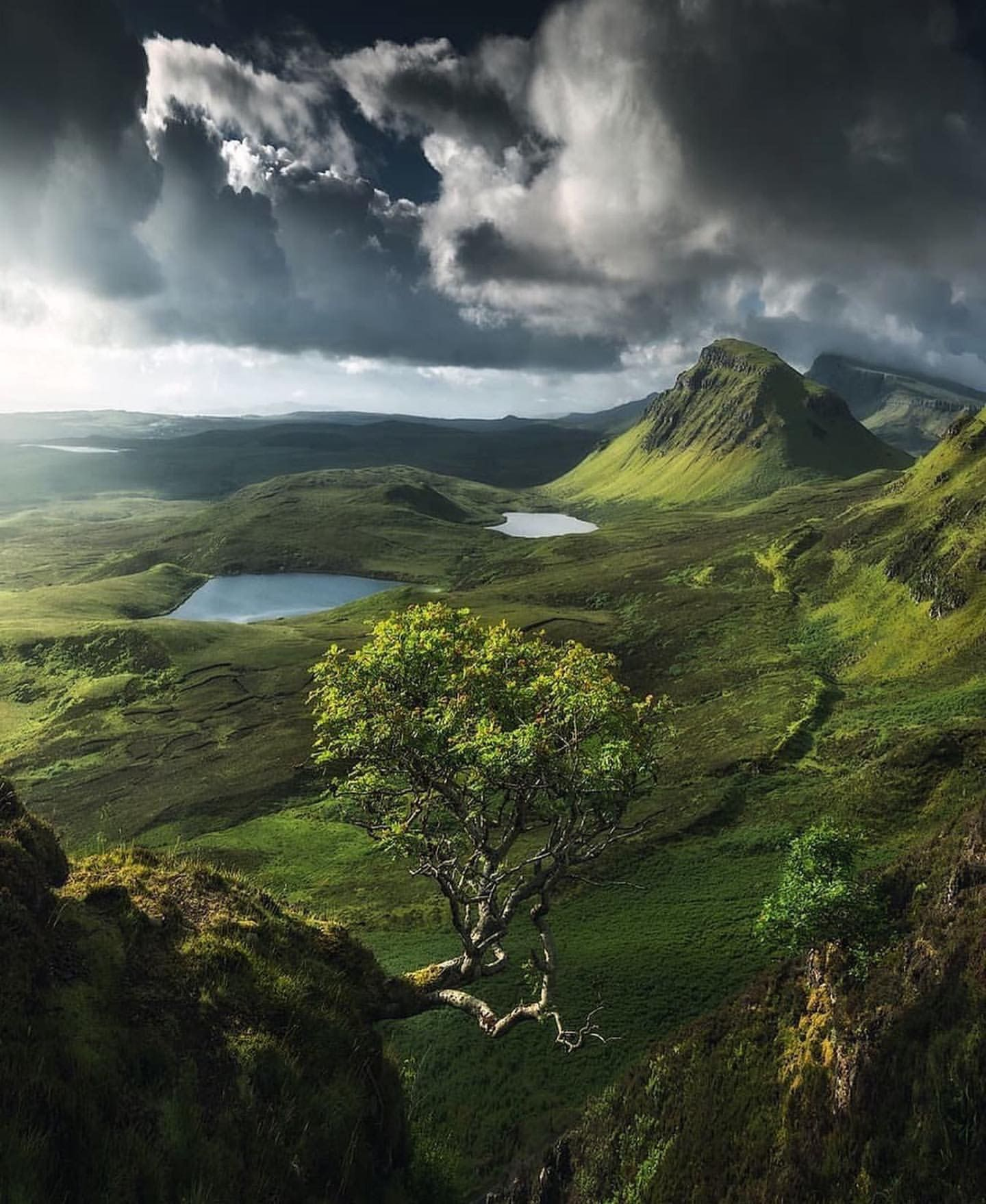 Isle Of Skye Scotland Photo Lukas Watschinger Watschinger Lukas Isle Of Skye Scenery Beautiful Nature