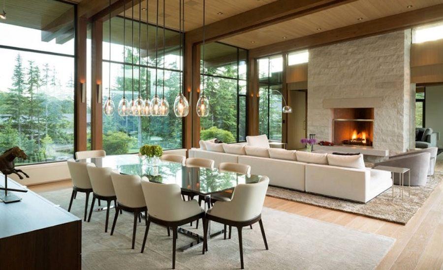 32 Best Contemporary Interiors Design Ideas 2020 In 2020 Modern House Design Contemporary House Minimalism Interior