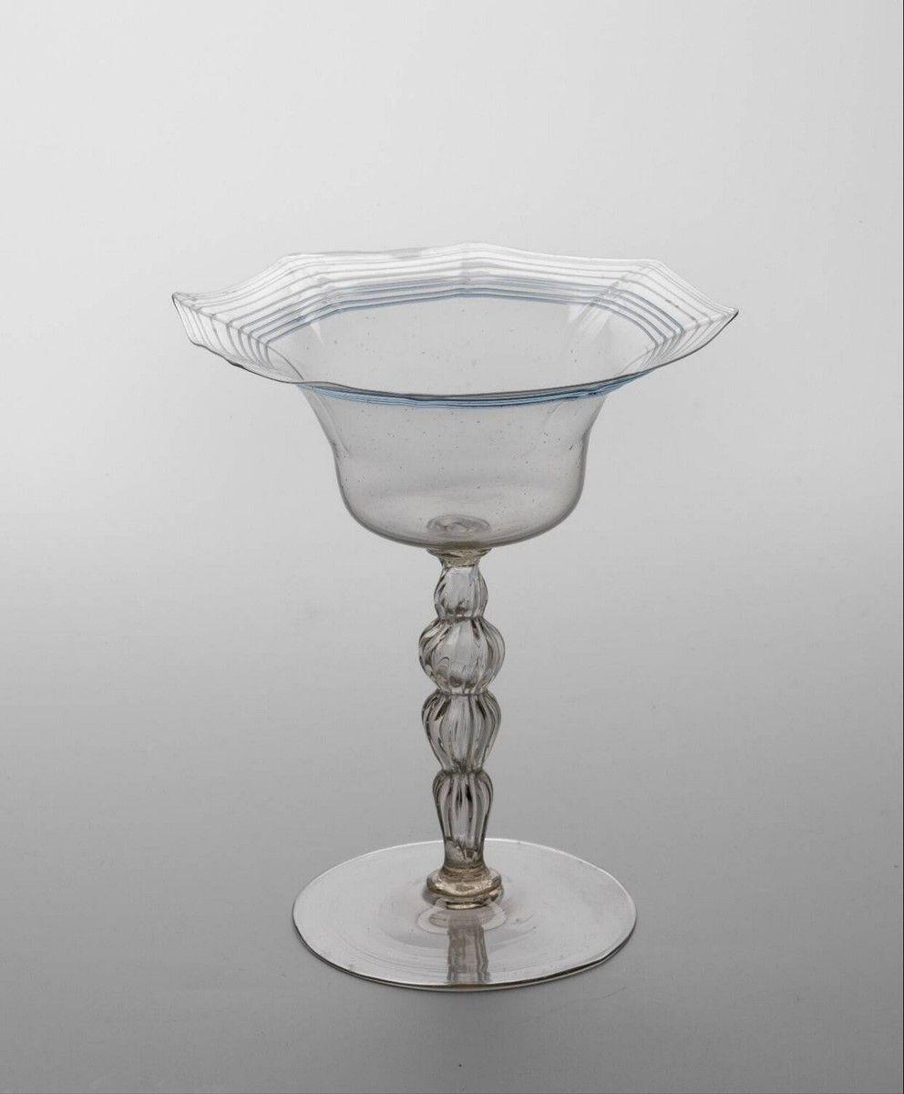 goblet, Anonymous, 1575 - 1600 | Museum Boijmans Van Beuningen