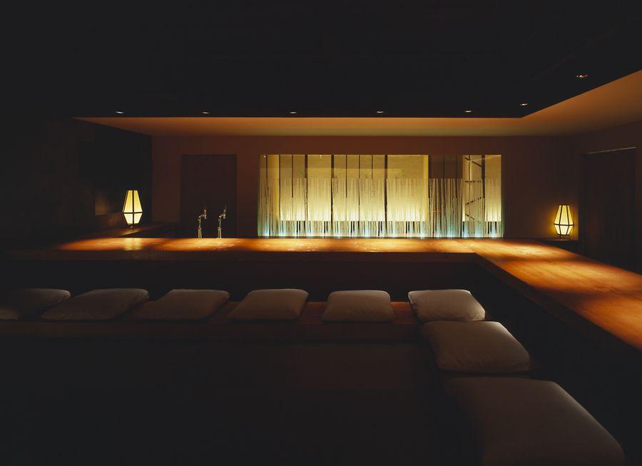 BONZO #japanese#modern #interior #ideas#restaurant