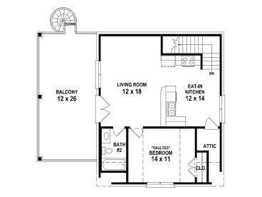 House Plan Carriage House Plans Garage Apartment Plans Garage Apartment Plan