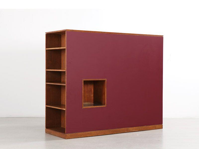 Charlotte Perriand \ Le Corbusier Wardrobe, 1956-59 Wardrobes