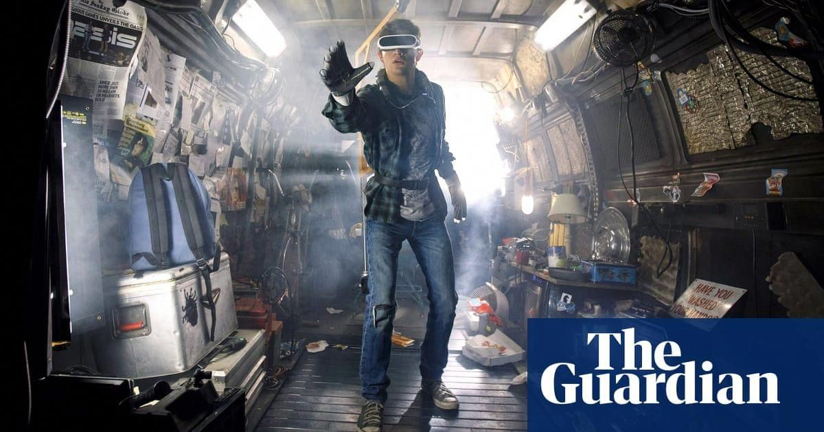 Attack On Titan Live Wallpaper Iphone Elegant Spielberg S Ready Player E In 2045 Virtual Real En 2020 Univers Virtuel Cinema Film
