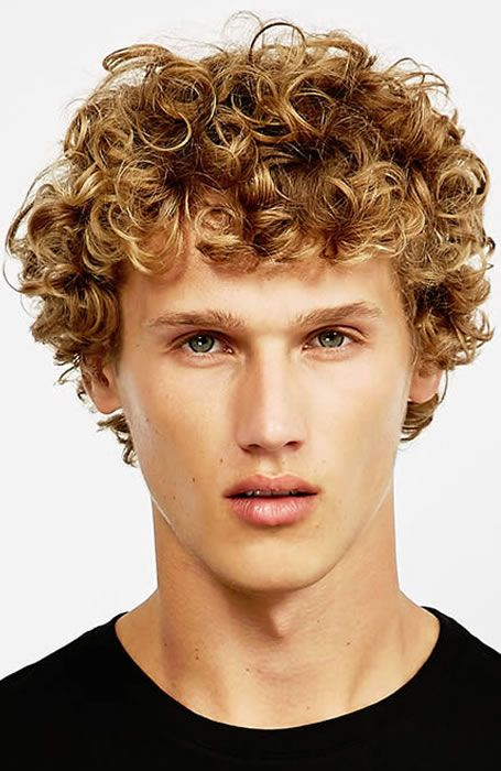 Curly Hair The Styles That Work And How To Get Them Long Hair