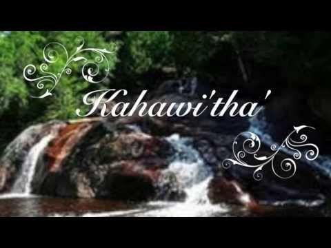 Kahawi tha (chant iroquois) - YouTube