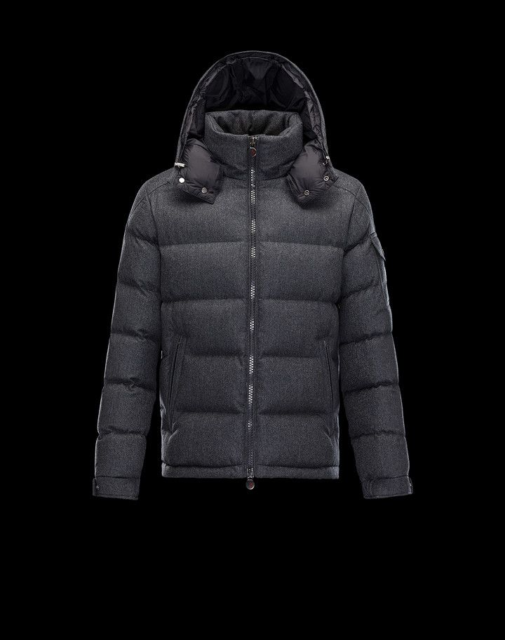 Moncler MONTGENEVRE for Man, Outerwear | Official Online