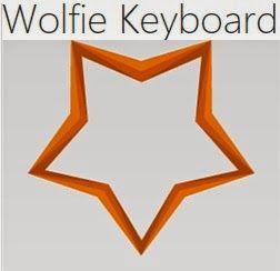 UNIVERSO NOKIA: Wolfie Keyboard App Smartphone Windows Phone 8 x R...