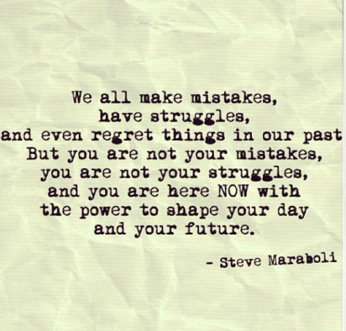 Thursday Thoughts Mistake Quotes Regret Quotes Struggle Quotes