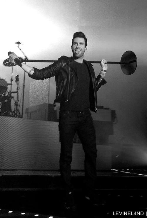Adam Levine Yea Im Pretty Sure I Would Eat Him For Breakfast And Again For Lunch And Well You Get The Idea
