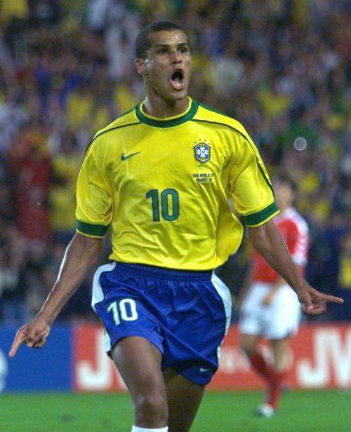 17da805946 Brazil legend Rivaldo