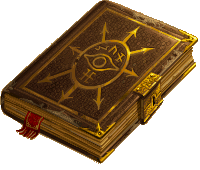 Book Of Ashur Png 200 170 Armas Rpg D D Rpg Artefatos
