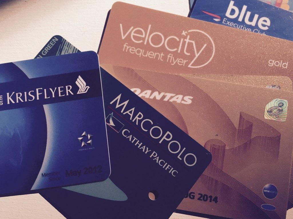 Airline loyalty program comparison for New Zealanders