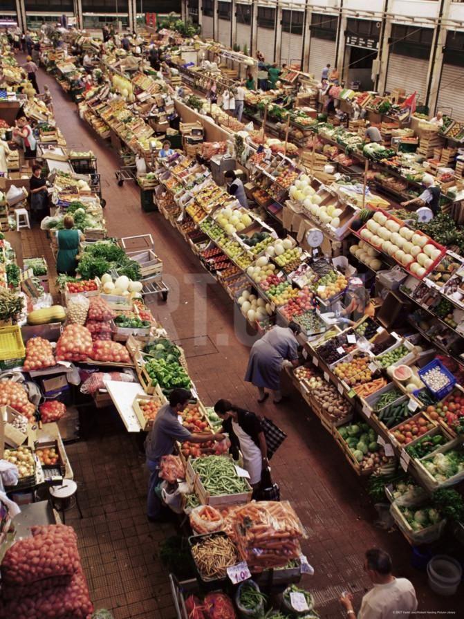 Food Market Institute