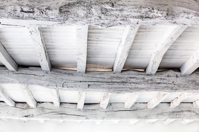 Plancher de ferme Photo de Tala Aguirre