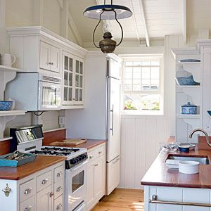 Designer Spotlight Tracey Rapisardi  Spotlight Designers And Fascinating Designer Galley Kitchens Design Ideas