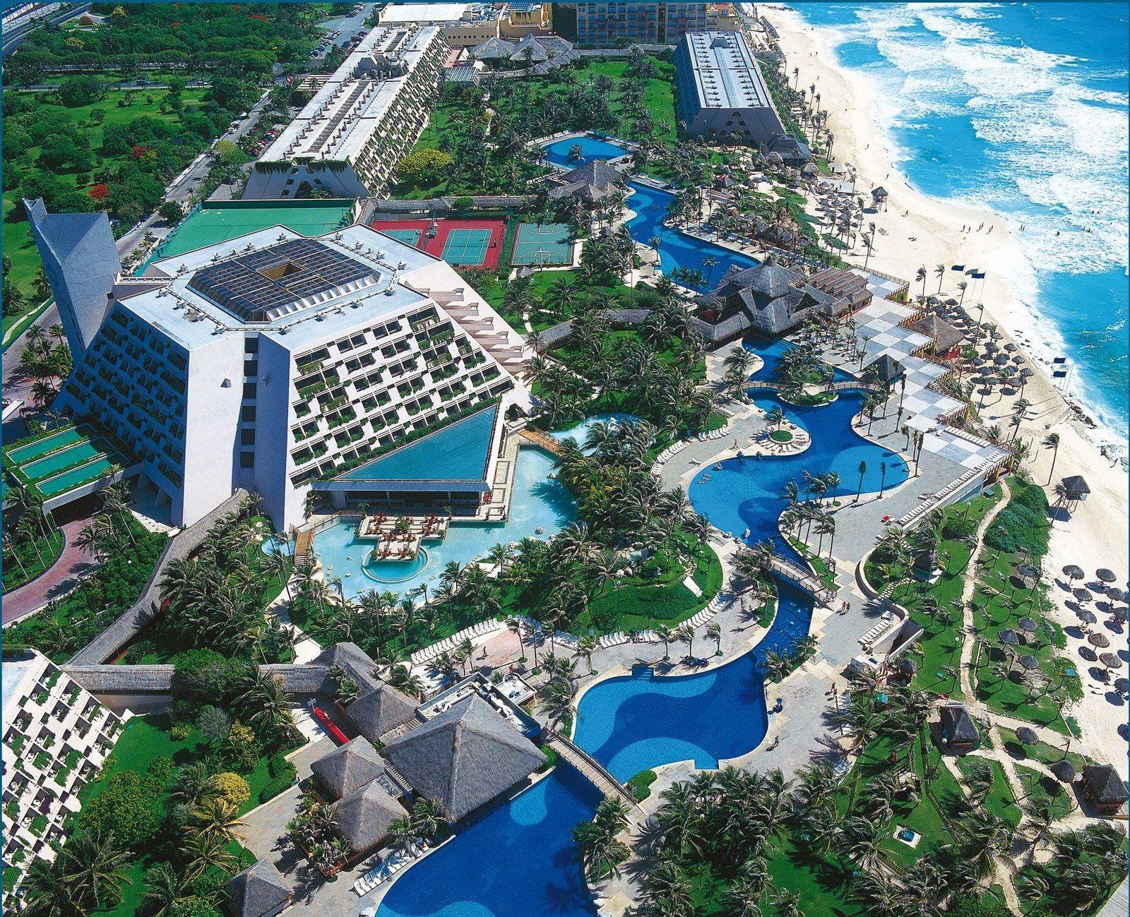 Singles Resorts Mexiko