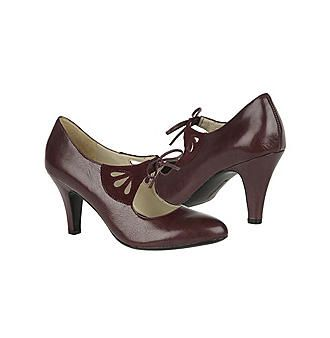 Naturalizer Collina, I do like this style of shoe