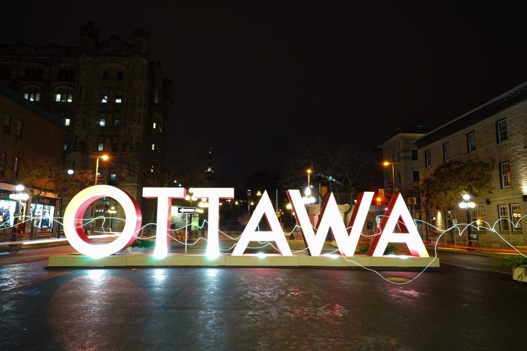 15 Fun Things To Do in Ottawa: Canada's Capital of Cool 🇨🇦 »
