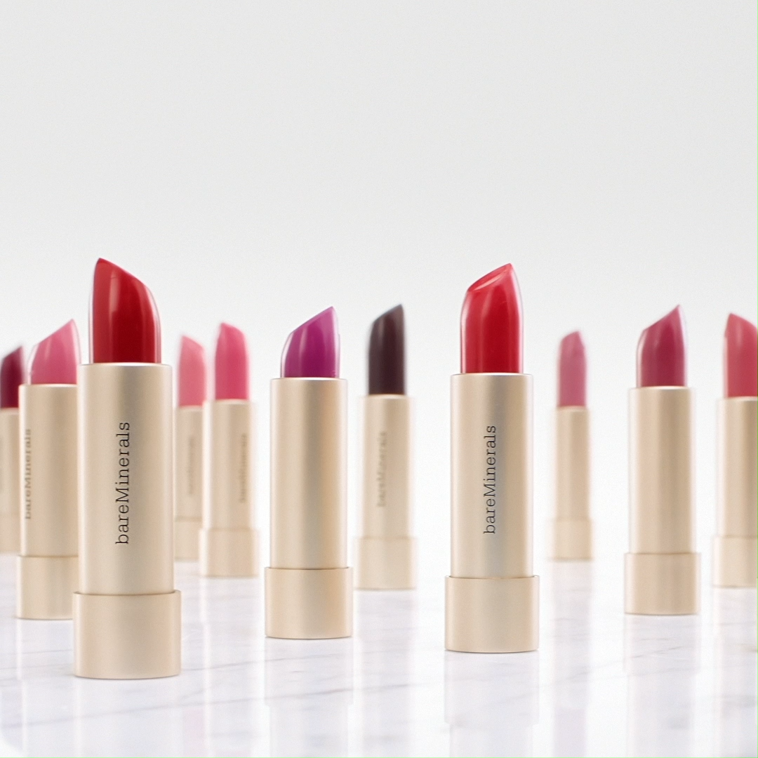 Photo of NEW MINERALIST Hydra-Smoothing Lipstick