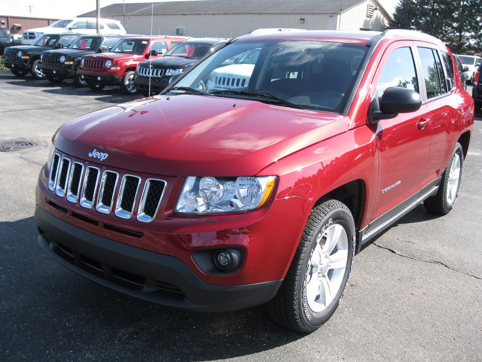 spring is here that means spring cleaning flowers and lots of bright colors like this cherry 2012 jeep compass schaef chrysler dodge jeep jeep jeep compass pinterest